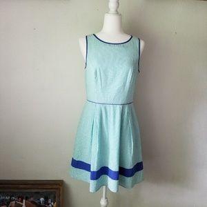 Jessica Simpson  sleeveless spring dress size 10